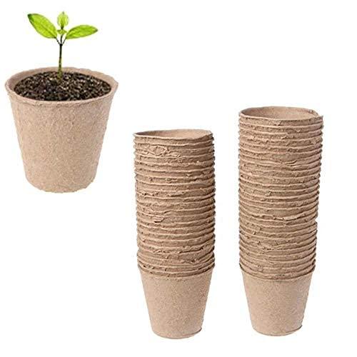 Beyond Dreams - Vaso per piante in cellulosa (8 cm)