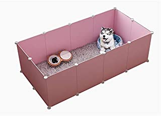DIY Furniture Multipurpose Organiser for Dog/Cats | Playing/Sleeping Cabinet for Dogs/Cats | Foldable House for Dogs/Cats ...