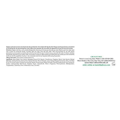 Mario Badescu Glycolic Skin Renewal Complex, 1 oz