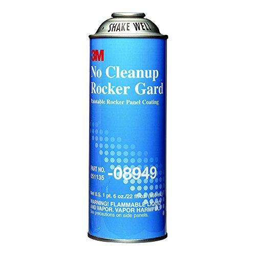 3M No Cleanup Rocker Gard Coating