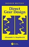 Direct Gear Design (English Edition)