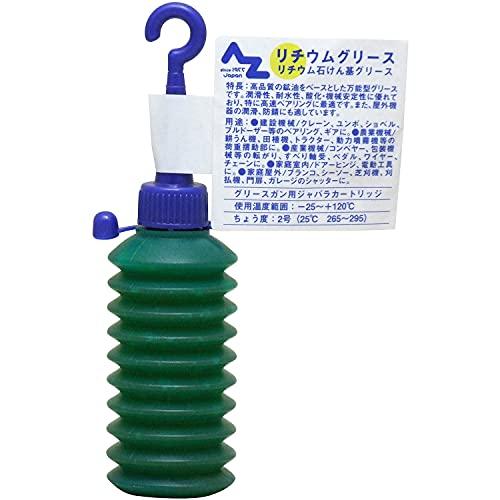 AZ(エーゼット) リチウムグリース ジャバラ 40g DS764