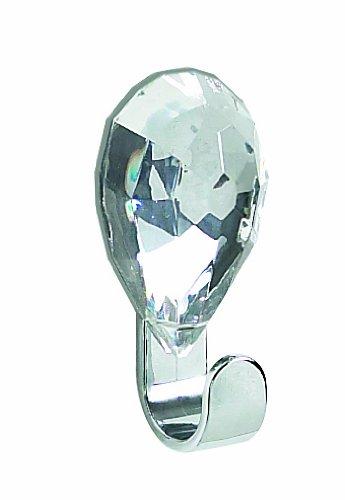 Spirella 10.10672 Haken Jewel Diamond