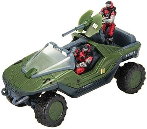Wizkids   NECA 70156 - Halo  Warthog Vehicle Pack