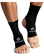 Ankle Sleeve by Copper HEAL
