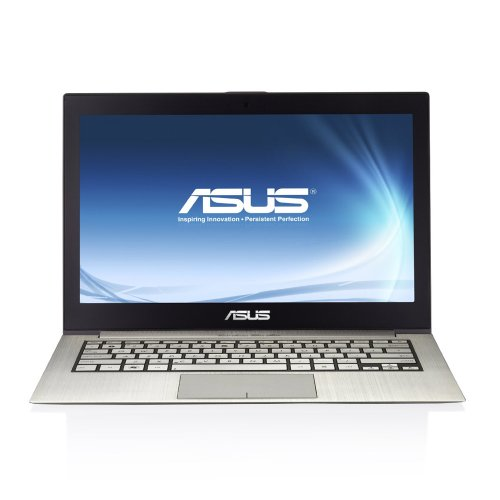 Compare ASUS Zenbook UX31 (UX31E-DH72) vs other laptops