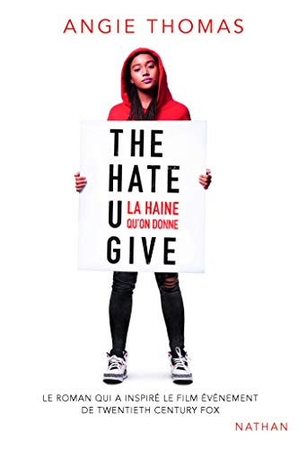 The Hate U Give - THUG (GRAND FORMAT DIVERS)