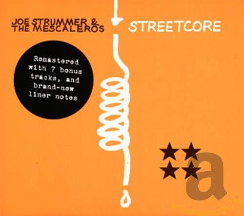 Streetcore-Reissue