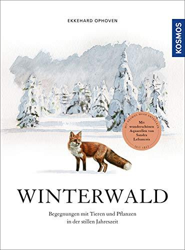 Winterwald: Begegnungen mit Tieren und Pflanzen in der stillen Jahreszeit