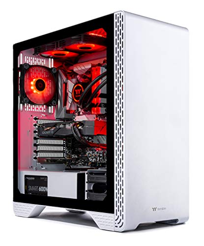 Thermaltake LCGS Glacier 300 AIO Liquid Cooled CPU...