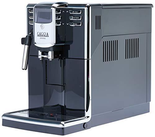 Cafeteira Expresso Automática, 110 V, GAGGIA 19076041, Preto