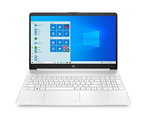 """Hpc HP 15S-F1051NS I5-1035G1 8GB 512GBSSD 15,6"""" W10 Blanco"""
