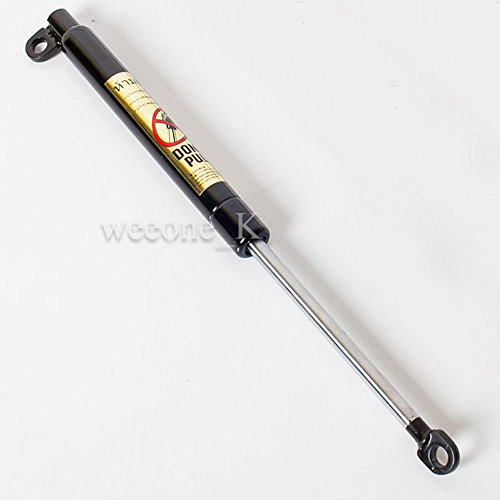 K1AutoParts Shock Up Rear Tailgate Tail Gate Slow Down Lift Struts For Isuzu D-Max Dmax Pickup 2012 2013 2014 2015