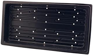 National Garden Wholesale Super Sprouter Propagation Tray with Holes, 10 Inch x 20-Inch