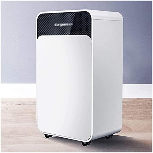 Umidificatori deumidificatore, può essere utilizzato per deumidificatori in case e cantine, drenaggio continuo e deumidificazione efficiente, deumidificatore silenzioso a nebbia fredda