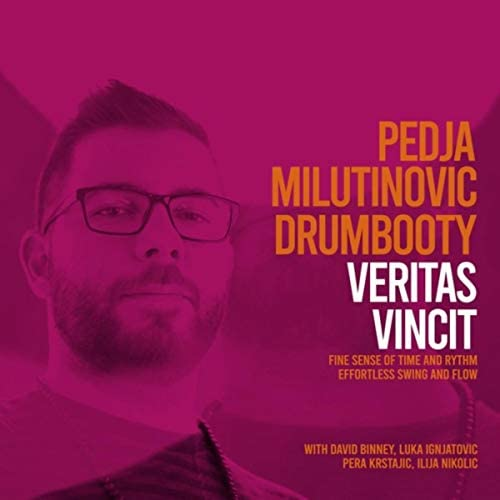 Pedja Milutinovic Drumbooty