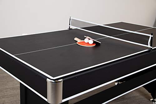 Hathaway Spartan Pool Table