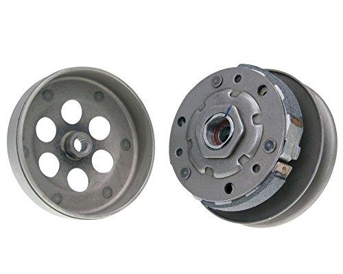 Wandler mit Kupplungsglocke 112mm für Sachs SX1