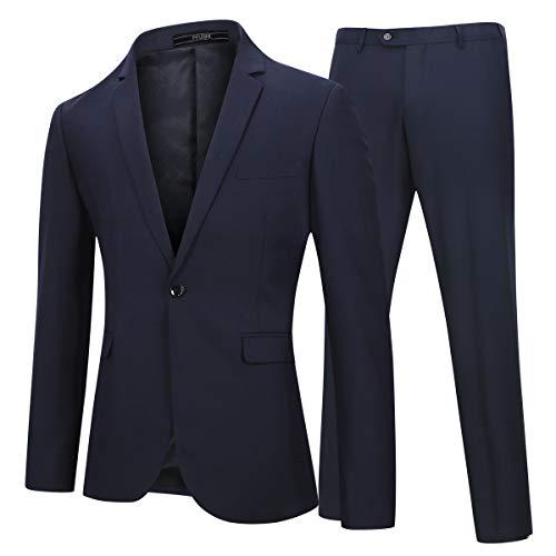 Trajes De Vestir Para Hombre marca YFFUSHI