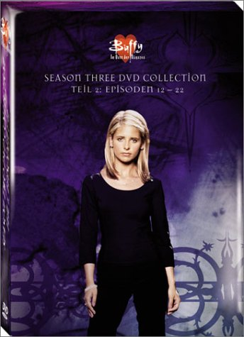 Season 3.2 (Episode 12 - 22, 3 Discs) [Box Set]