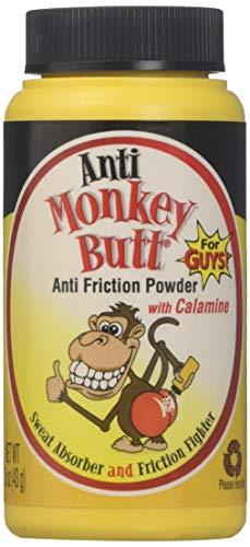 Anti Monkey Butt Powder Travel Size, 1.5 Ounce