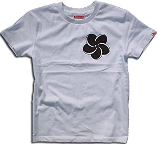 プルメリア Ladies サーフTシャツ