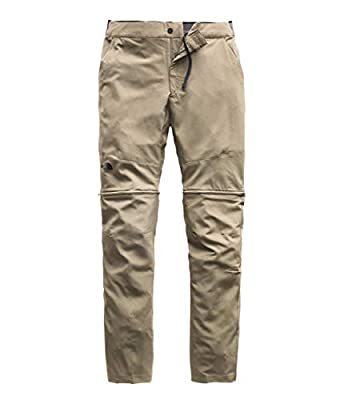 The North Face Men's Paramount Active Convertible Pant, Dune Beige, Size 30 Reg