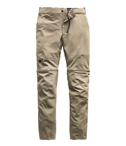 The North Face Men's Paramount Active Convertible Pant, Dune Beige, Size 31 Reg