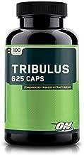 Optimum Nutrition Tribulus Capsules 625 mg Pack of 100 Estimated Price : £ 18,95