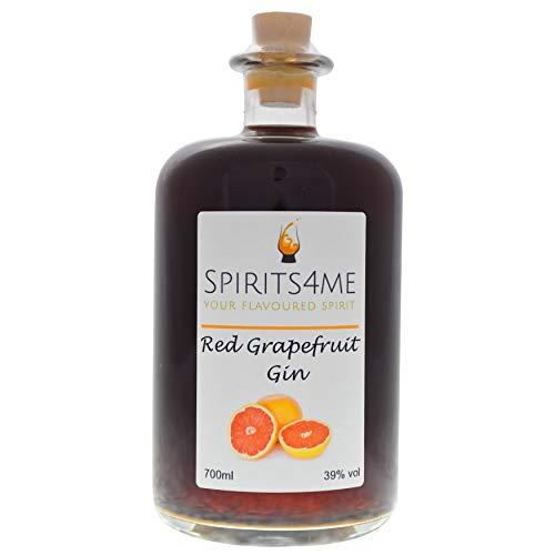 Red Grapefruit Gin