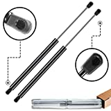 A-Premium Tailgate Rear Hatch Lift Supports Shock Struts Compatible with Nissan...