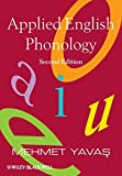 Applied English Phonology - Mehmet Yavas