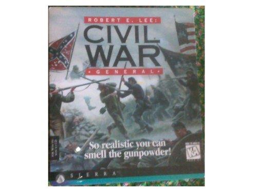 Robert E. Lee: Civil War General