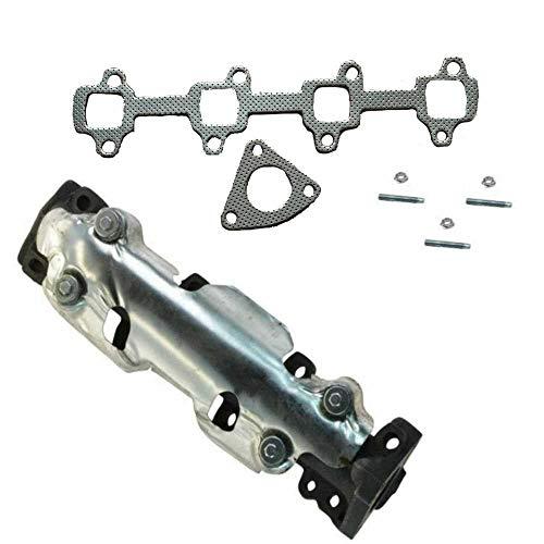 Auto Shack EM774738 Exhaust Manifold
