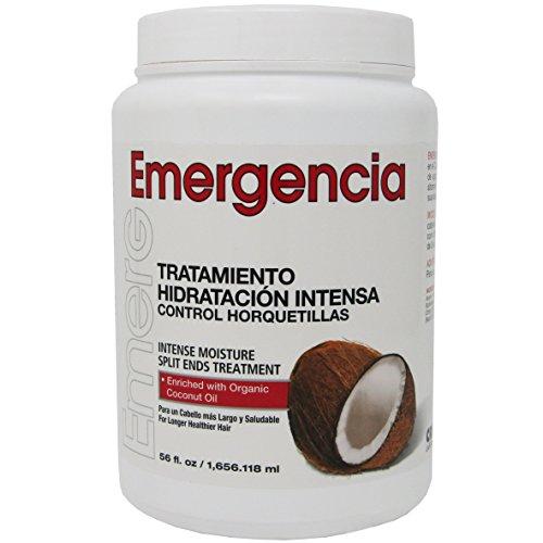 Toque Magico Emergencia Intense Moisture Split End Treatment, 56 Ounce