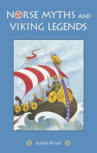 Norse Myths and Viking Legends