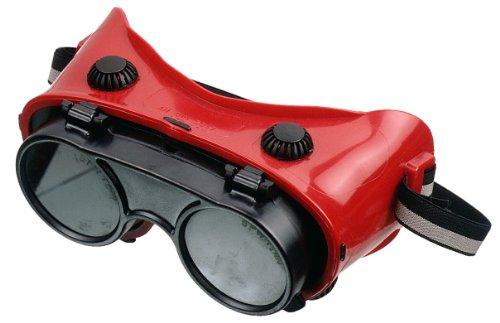 Connex COXT938750 Schweißer-/Schutzbrille Kunststoff