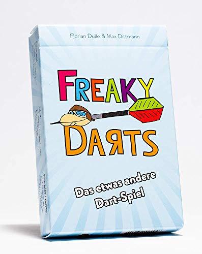 Freaky Darts - Das etwas andere Dart-Spiel