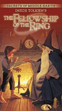 """Secrets of Middle-Earth - Inside Tolkien's """"The Fellowship of the Ring"""" [VHS]"""