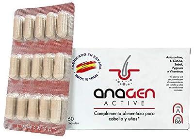Anagen Active tratamiento anti-caída