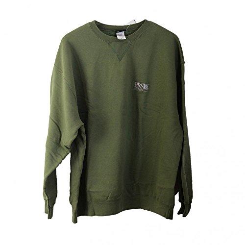 PRS Guitars - Felpa verde (XL)
