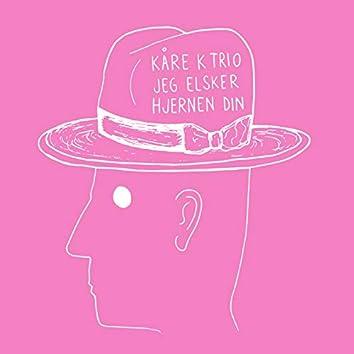 Jeg Elsker Hjernen Din