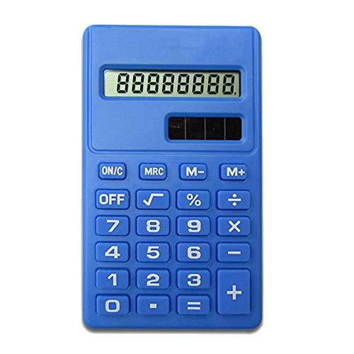 Aibecy Mini-Taschenrechner, 8-stelliges...