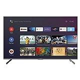 TV Led 55' AIWA LED557UHD, Android TV, Wi-Fi, Netflix