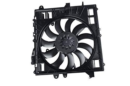 ACDelco GM Original Equipment 15-81927 Engine Cooling Fan
