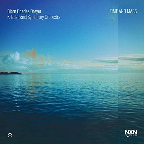 Bjørn Charles Dreyer, Kristiansand Symphony Orchestra & Per Kristian Skalstad