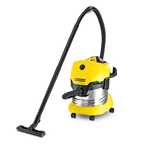 Karcher WD 4 Premium, 1.348-151.0 Aspirateur eau et...