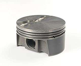 Mahle 930223065 MS Piston Set (GM LS 376ci 4.065in Bore 3.622in Stk 6.098in Rod .945 Pin -4cc 10.1 CR Set of 8)