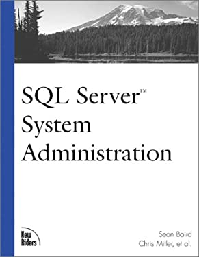 SQL Server System Administration (The Landmark Series)