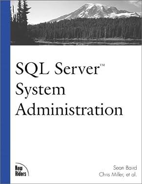 SQL Server System Administration (The Landmark Series)